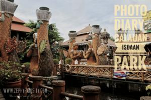 Photo Diary - Calauan Isdaan Park