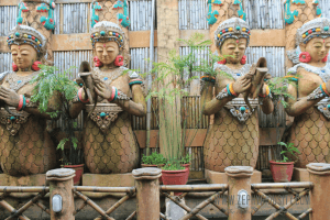 caluan isdaan park laguna buddhas