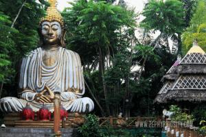 caualan isdaan park buddha laguna