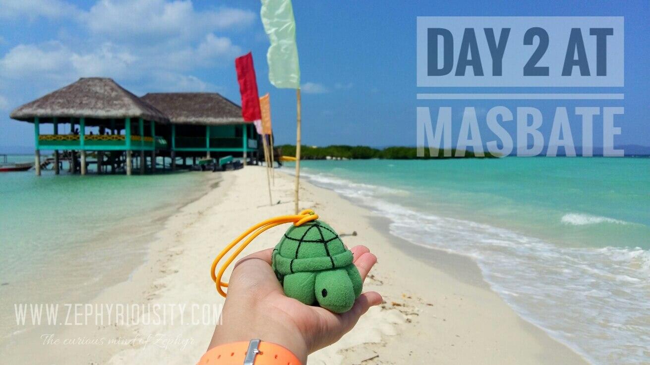 Masbate Tourist Spots & Attractions: Day 2