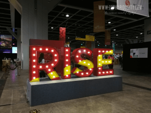 RISE conference 2017