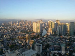 gramercy residences the morning view skycrapers